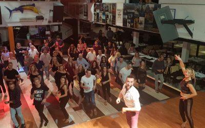 Serate ed Eventi: il bello di ballare con Happy Dance!