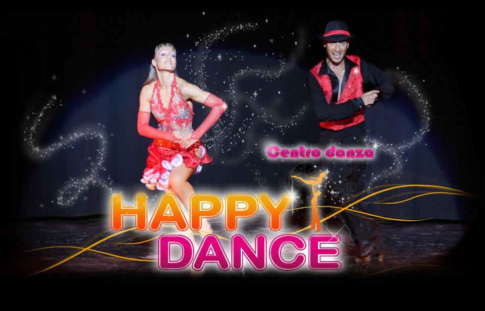 centro danza happy dance formigine