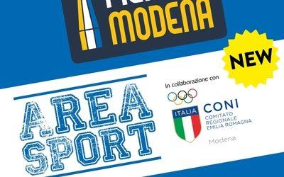 Happy Dance alla Fiera Campionaria di Modena!